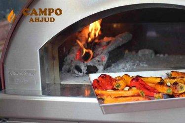 Pilt 7 - CAMPO kuppelahjus saab valmistada kõiki toite