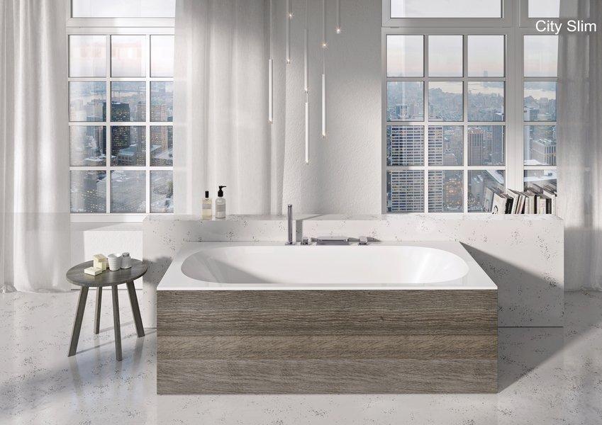 Viimistlusplaat muudab mistahes stiilis vannitoa lõpetatuks, see on kompaktne ja lihtne paigaldada ning plaadil ei ole mingeid palja silmaga nähtavaid ebatasasusi.