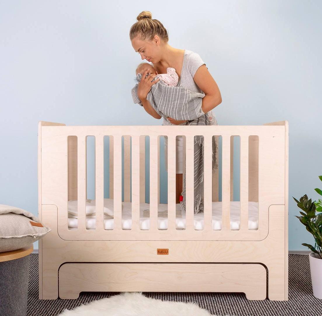 Baby Bed Tu:l