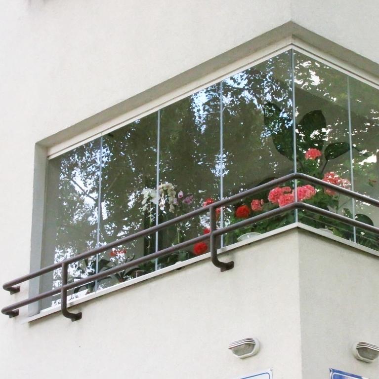Rõduklaasid lisavad kodule värsket ilmet ja tõstavad kinnisvara väärtust