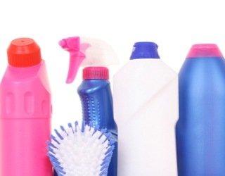 Tervis algab kodust - ohtlikud puhastusvahendid