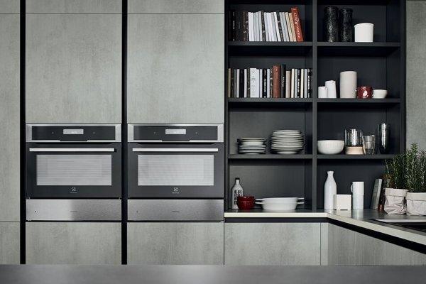 Pilt 18 - Itaalia disainköögid
