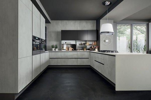 Pilt 15 - Köök eritellimusel
