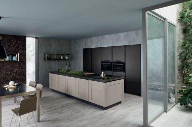 Pilt 19 - Köögimööbel Itaalia tootjalt.
