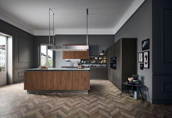 Pilt 7 - Super kvaliteediga köögimööbel Itaalia tipptootjalt