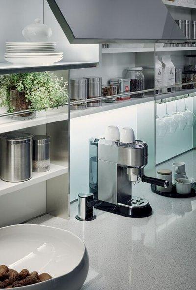 Pilt 12 - Super kvaliteediga köögimööbel Itaalia tipptootjalt