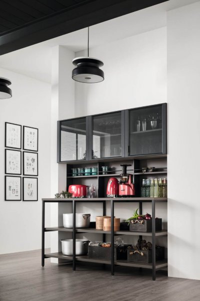Pilt 21 - Veneta Cucine köögisisustus