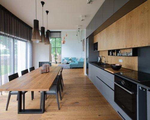 Pilt 3 - Köök-söögituba