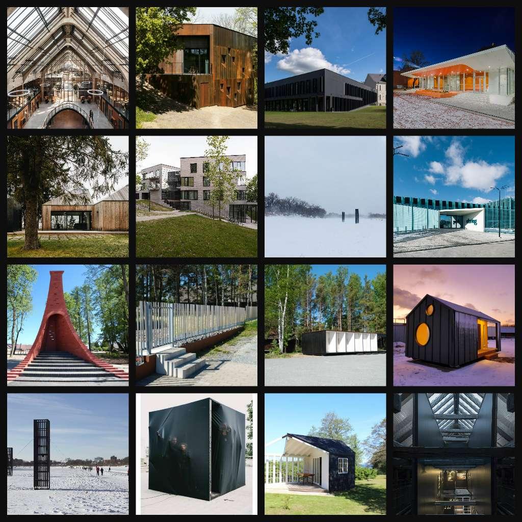 Vaata, kes kandideerivad Eesti Arhitektide Liidu aastapreemiale ja väikeobjekti preemiale