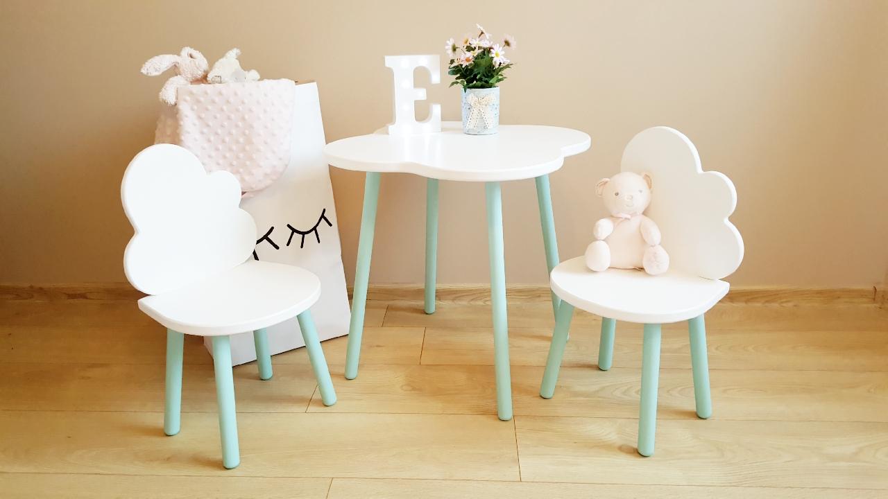 Laud ja toolid, Jänku