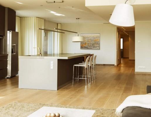 Pilt 5 - Puhkamiseks loodud avar merevaatega korter Kalamajas