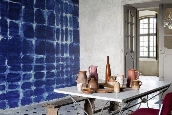Pilt 27 - Ajatu maalikunst fototapeedina seina - Elitis Panoramique