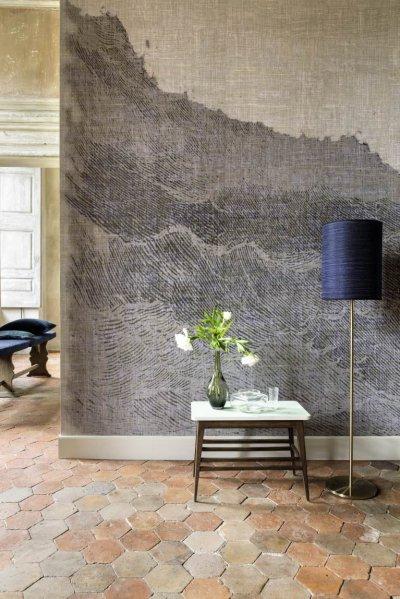 Pilt 24 - Ajatu maalikunst fototapeedina seina - Elitis Panoramique