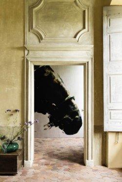 Ajatu maalikunst fototapeedina seina - Elitis Panoramique