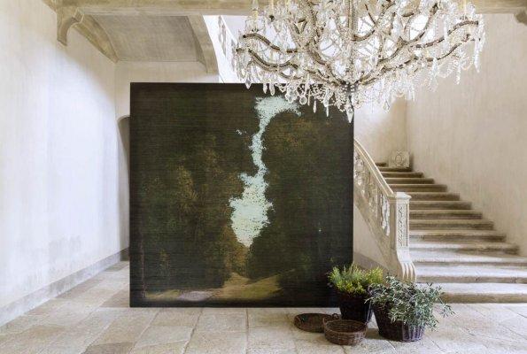 Pilt 34 - Ajatu maalikunst fototapeedina seina - Elitis Panoramique