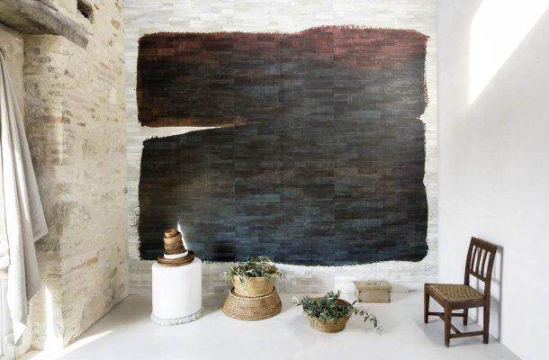Pilt 35 - Ajatu maalikunst fototapeedina seina - Elitis Panoramique