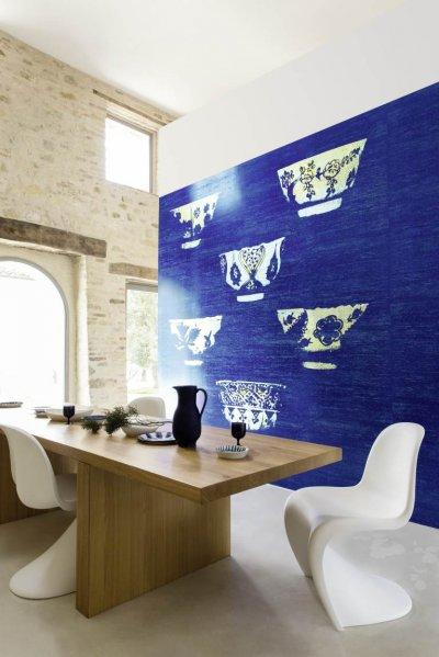 Pilt 32 - Ajatu maalikunst fototapeedina seina - Elitis Panoramique
