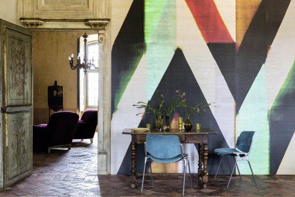 Pilt 28 - Ajatu maalikunst fototapeedina seina - Elitis Panoramique