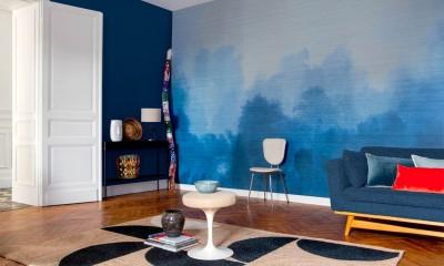 Pilt 9 - Ajatu maalikunst fototapeedina seina - Elitis Panoramique