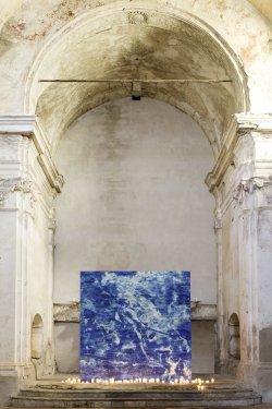 Pilt 11 - Ajatu maalikunst fototapeedina seina - Elitis Panoramique