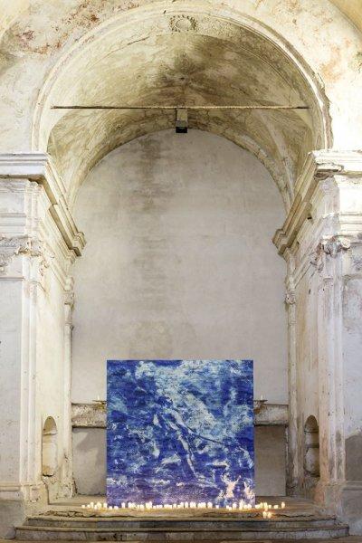 Pilt 21 - Ajatu maalikunst fototapeedina seina - Elitis Panoramique