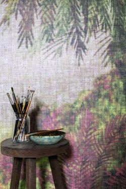 Pilt 10 - Ajatu maalikunst fototapeedina seina - Elitis Panoramique