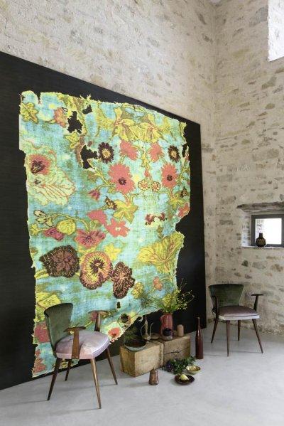 Pilt 26 - Ajatu maalikunst fototapeedina seina - Elitis Panoramique
