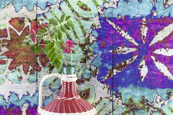 Pilt 31 - Ajatu maalikunst fototapeedina seina - Elitis Panoramique