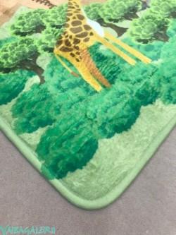 Pilt 3 - Jungle - pehme ja mõnus lastevaip