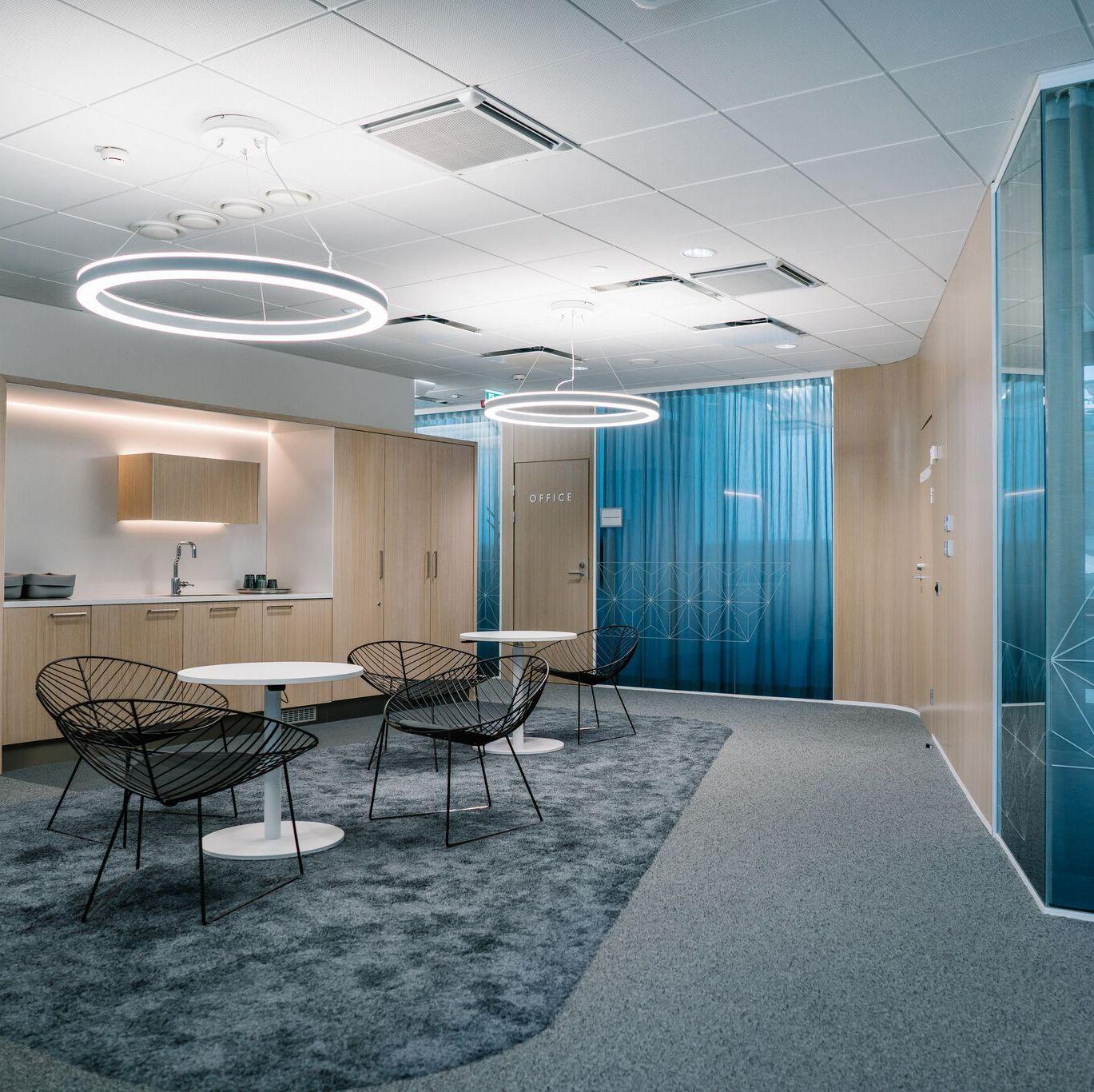 Technopolis Ülemiste avab 1800m² ühistöötamise kontori Tallinna kesklinnas