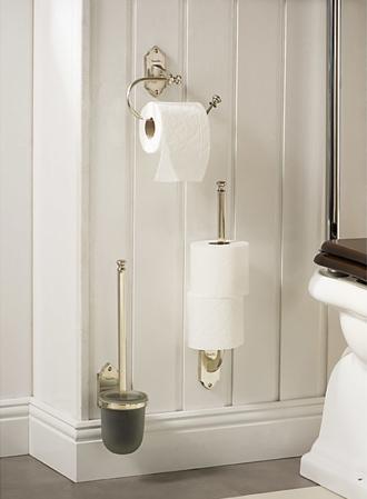 Luxury vannitoatarvikud!