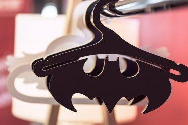 Pilt 6 - riidepuu Batman