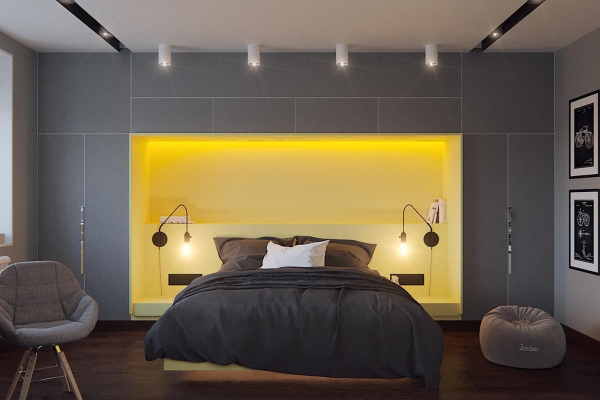 Väldi ala- ja ülevalgustamist. Iga ruum eeldab eripärast lähenemist.
