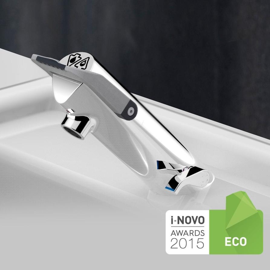 Säästa vett Presto Neo Duo isesulguva segistiga