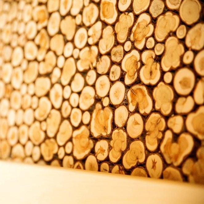 Kadakaplaat sobib kaunistama nii sauna kui ka eluruume