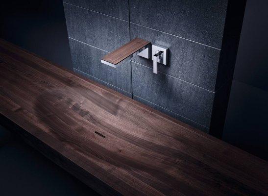 Pilt 12 - AXOR MyEdition - avangardistlik disain isikupäraste vannitubade ajastulvannitoasari