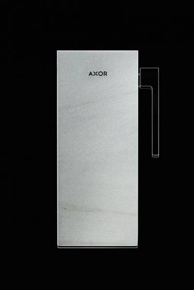 Pilt 7 - AXOR MyEdition - avangardistlik disain isikupäraste vannitubade ajastulvannitoasari