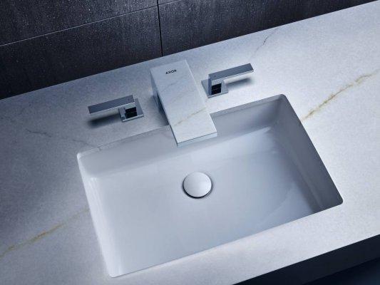 Pilt 19 - AXOR MyEdition - avangardistlik disain isikupäraste vannitubade ajastulvannitoasari