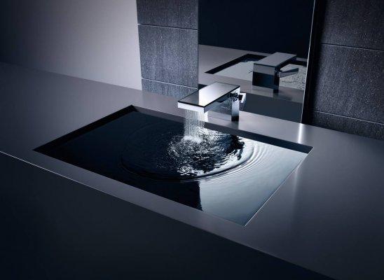 Pilt 17 - AXOR MyEdition - avangardistlik disain isikupäraste vannitubade ajastulvannitoasari