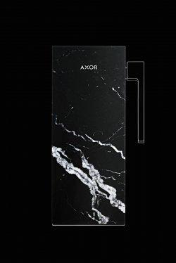 Pilt 6 - AXOR MyEdition - avangardistlik disain isikupäraste vannitubade ajastulvannitoasari