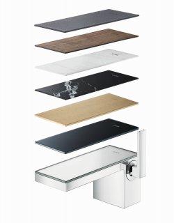 Pilt 5 - AXOR MyEdition - avangardistlik disain isikupäraste vannitubade ajastulvannitoasari