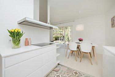 Mõtteid avatud köögi planeerimiseks