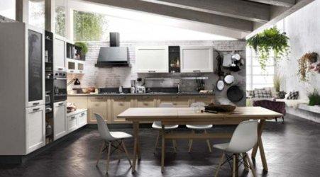 Klassikaline köök - tippkvaliteet ja disain!