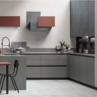 PARADIZO köögimööbli salongis uued Itaalia köögid
