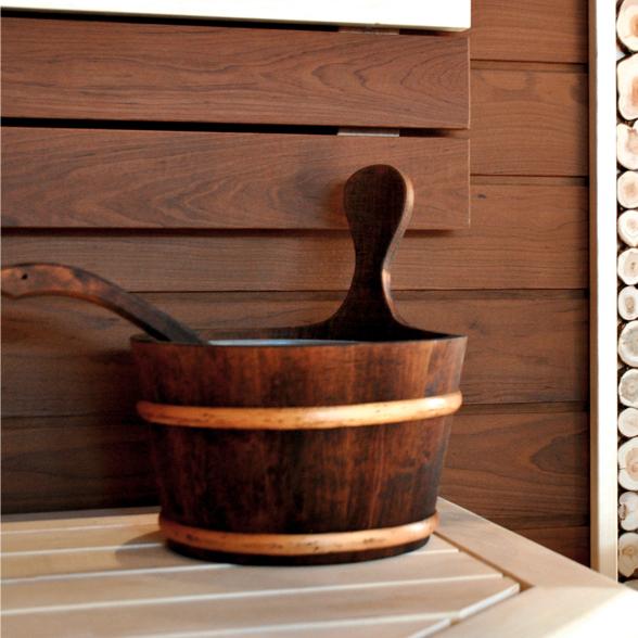 Mida peaks teadma sauna hooldamisest?