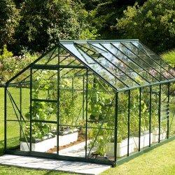 Pilt 2 - Kuidas valida kasvuhoonet?
