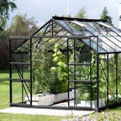 Kuidas valida kasvuhoonet?