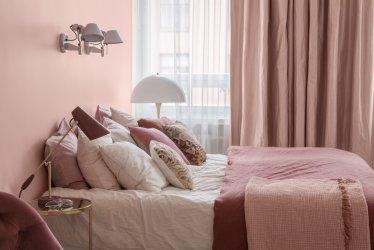 Pilt 28 - Tikkurila 2019. aasta värv on roosakas-oranž Flamingo