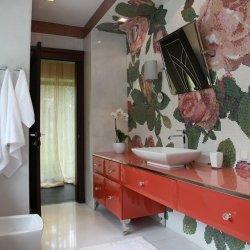 Pilt 1 - Art Deco stiilis vannituba