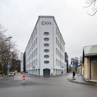 Aasta betoonehitis on Eesti Kunstiakadeemia